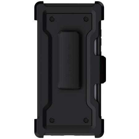 Ghostek Iron Armor 3 Samsung Galaxy Note 20 Case - Black