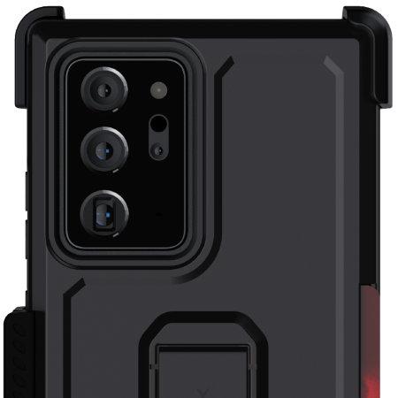 Ghostek Iron Armor 3 Samsung Galaxy Note 20 Ultra Case - Black