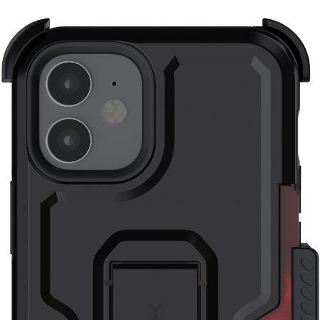 Ghostek Iron Armor 3 iPhone 12 mini Protective Case - Black