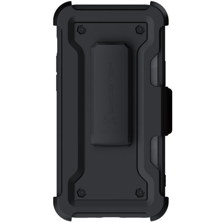 Ghostek Iron Armor 3 iPhone 12 Pro Max Case - Black