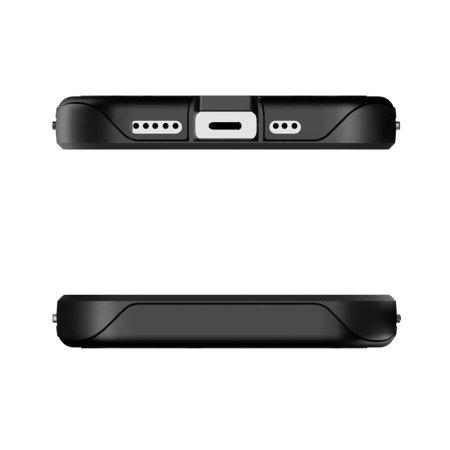 Ghostek Atomic Slim 3 iPhone 12 Pro Case - Black