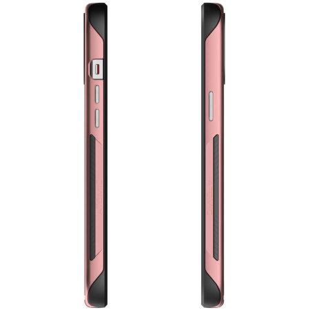 Ghostek Atomic Slim 3 iPhone 12 Pro Max Case - Pink
