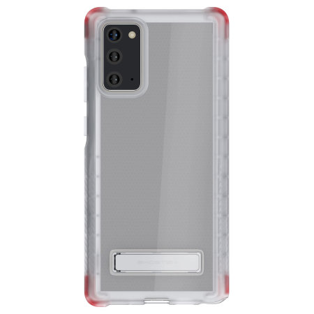 Ghostek Covert 4 Samsung Galaxy Note 20 Case - Clear