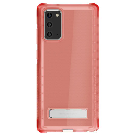 Ghostek Covert 4 Samsung Galaxy Note 20 Case - Pink