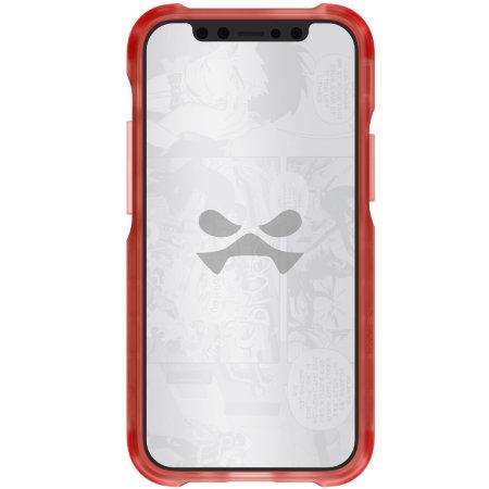 Ghostek Covert 4 iPhone 12 mini Case - Pink