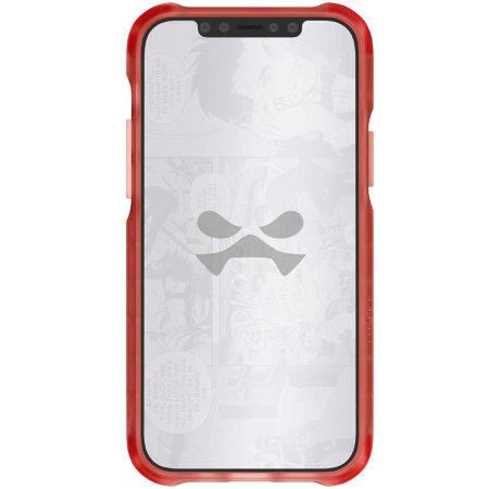 Ghostek Covert 4 iPhone 12 Pro Case - Pink