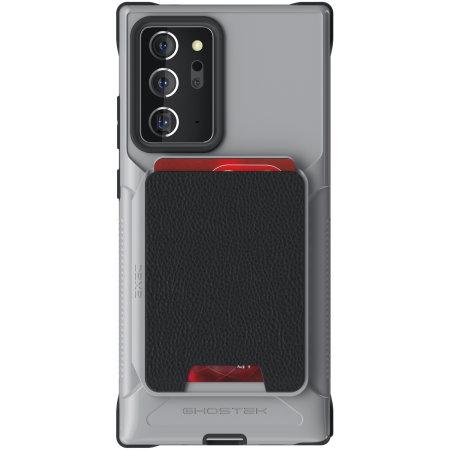 Ghostek Exec 4 Samsung Galaxy Note 20 Ultra Wallet Case - Grey