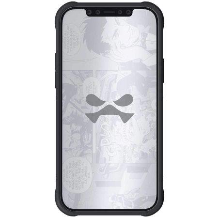 Ghostek Exec 4 iPhone 12 Pro Wallet Case - Black