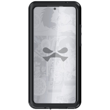 Ghostek Nautical Slim 3 Samsung Note 20 Ultra Waterproof Case - Black