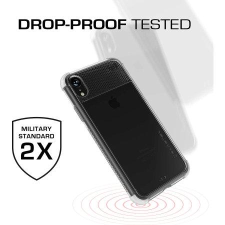 Ghostek Covert 2 Apple iPhone XR Tough Case - White