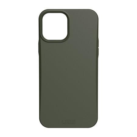 UAG Outback iPhone 12 mini Biodegradable Case - Olive