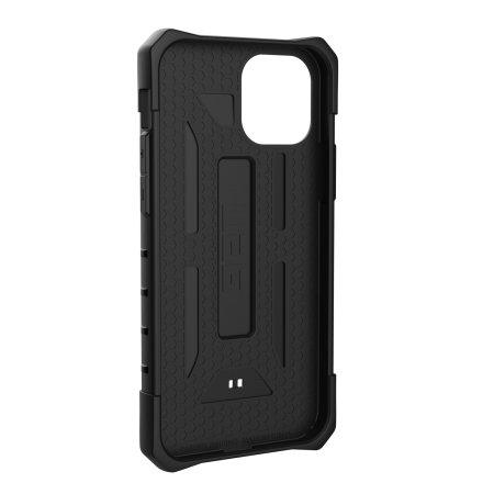 UAG Pathfinder iPhone 12 mini Protective Case - Black