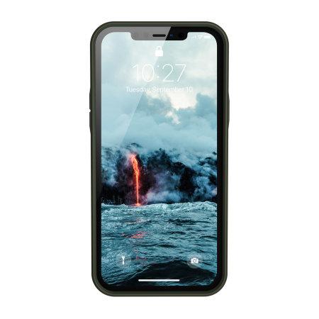 UAG Outback iPhone 12 Pro Biodegradable Case - Olive