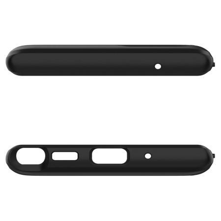 Spigen Rugged Armor Samsung Galaxy Note 20 - Matte Black