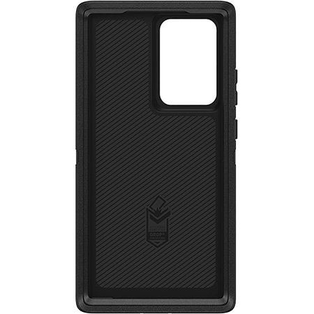 OtterBox Defender Samsung Galaxy Note 20 Ultra Tough Case - Black