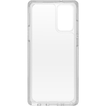 OtterBox Symmetry Series Samsung Galaxy Note 20 Case - Clear