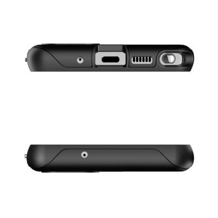 Ghostek Atomic Slim 3 Samsung Galaxy Note 20 5G Case - Black