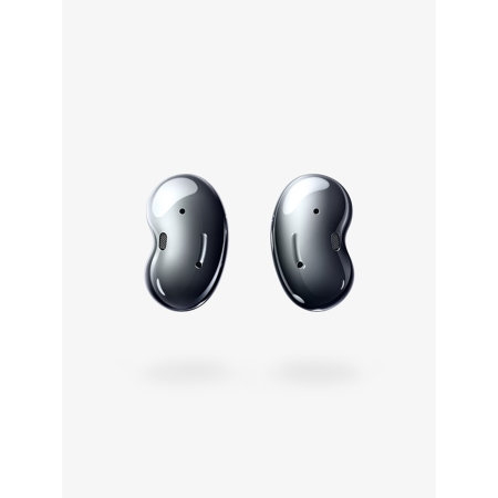 Official Samsung Galaxy Buds Live Wireless Earphones - Black