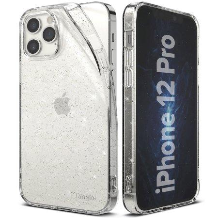Ringke Air iPhone 12 Pro Case - Glitter
