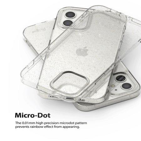 Ringke Air iPhone 12 Case - Glitter
