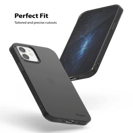 Ringke Air iPhone 12 Case - Black