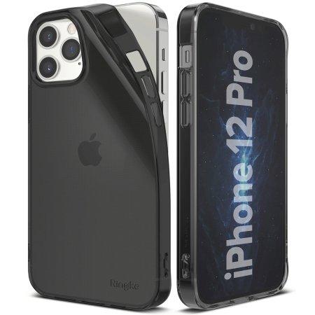 Ringke Air iPhone 12 Pro Case - Black