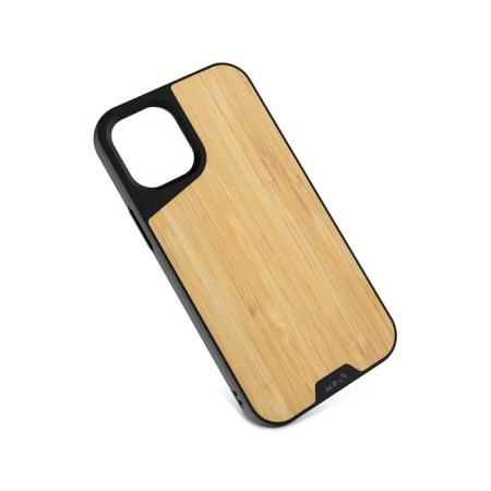 Mous iPhone 12 mini Limitless 3.0 Case - Bamboo