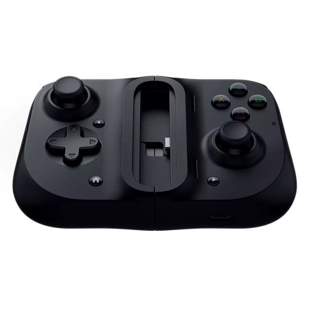 Razer Kishi Mobile Gaming Controller for iPhone - Black
