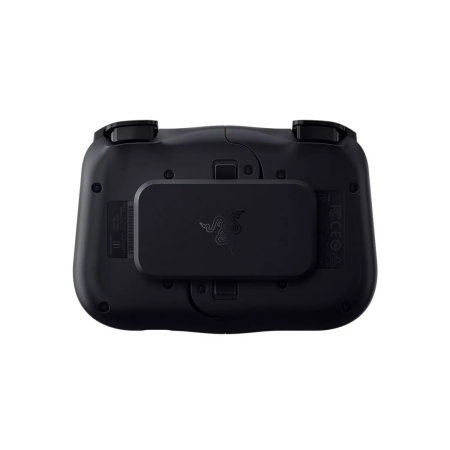 Razer Kishi Mobile Gaming Controller for Android Smartphones - Black