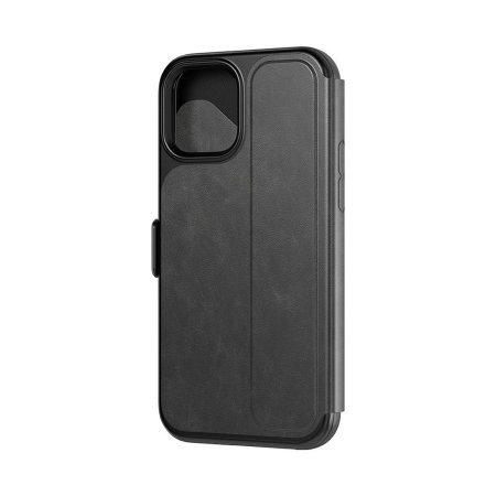 Tech 21 iPhone 12 mini Evo Wallet 360° Protective Case - Black