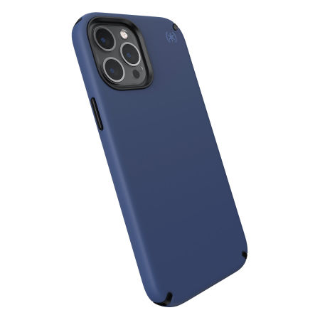 Speck iPhone 12 Pro Presidio2 Pro Slim Case - Coastal Blue