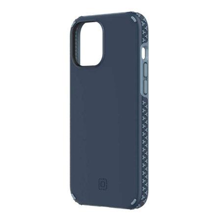 Incipio iPhone 12 Pro Grip Case - Insignia Blue