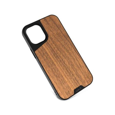 Mous iPhone 12 Limitless 3.0 Case -  Walnut