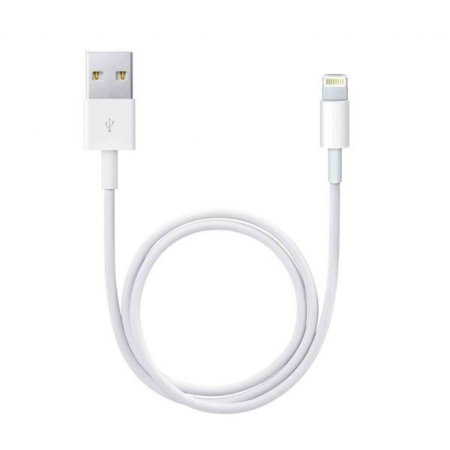 Official Apple 5W iPhone XR Charger & 1m Cable Bundle