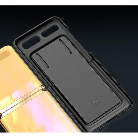 Araree Aero Flex Samsung Galaxy Z Flip 5G Protective Case - Black