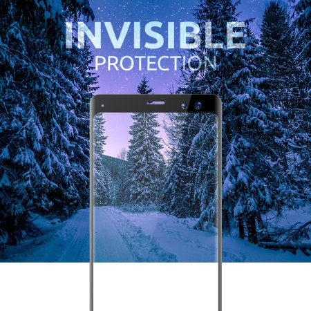 Olixar Sony Xperia 5 II Full Cover Tempered Glass Screen Protector
