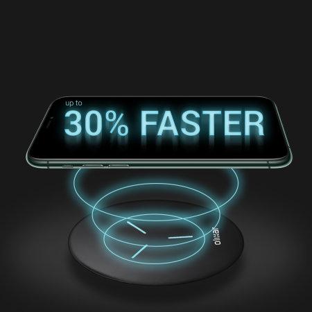 Olixar iPhone 12 Pro Complete Fast-Charging Starter Pack Bundle