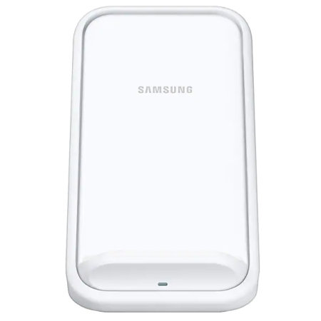 Official Samsung Galaxy Z Fold 2 5G Wireless Charger Stand 15W - White