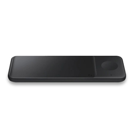 Official Samsung Galaxy Note 20 Wireless Trio Charger - Black