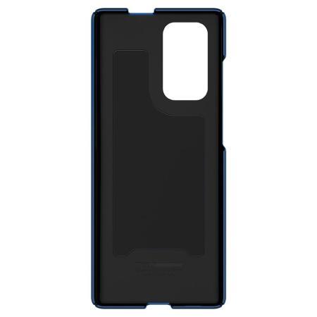 Spigen LG Wing 5G Thin Fit Protective Case - Blue