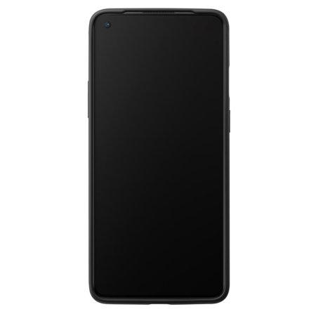 Official OnePlus 8T Karbon Bumper Case - Black