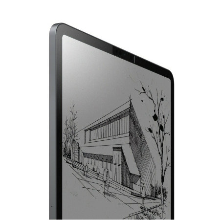 PaperLike iPad Pro 11 inch Precision Feel Screen Protector - Matte