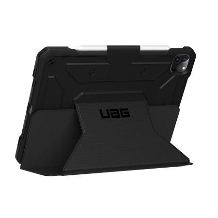 "UAG Metropolis iPad Pro 11"" 2020 2nd Gen. Protective Case - Black"