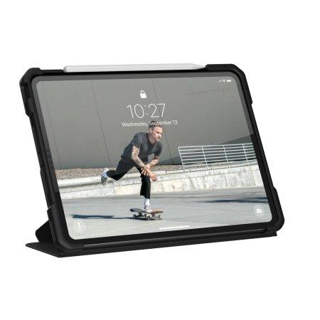 "UAG Metropolis iPad Air 4 10.9"" 2020 4th Gen. Protective Case - Black"