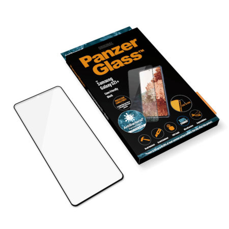 PanzerGlass Samsung Galaxy S21 Plus Tempered Glass Screen Protector