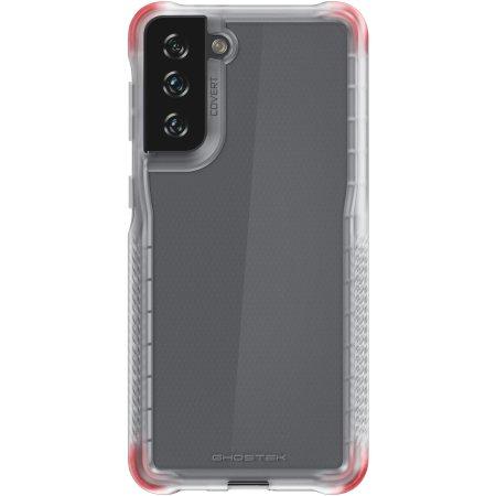 Ghostek Covert 5 Samsung Galaxy S21 Plus Thin Case - Clear
