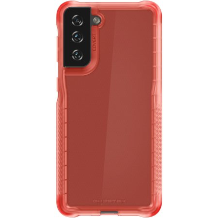Ghostek Covert 5 Samsung Galaxy S21 Plus Thin Case - Pink