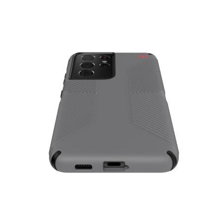 Speck Samsung Galaxy S21 Plus Presidio2 Grip Case - Grey
