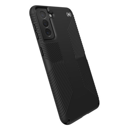 Speck Samsung Galaxy S21 Plus Presidio2 Grip Case - Black