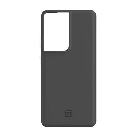 Incipio Samsung Galaxy S21 Ultra Organicore Case - Charcoal